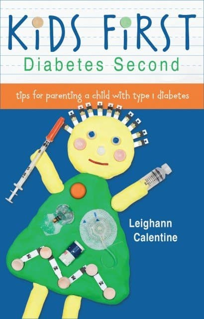 Kids First Diabetes Second…The Language Chapter