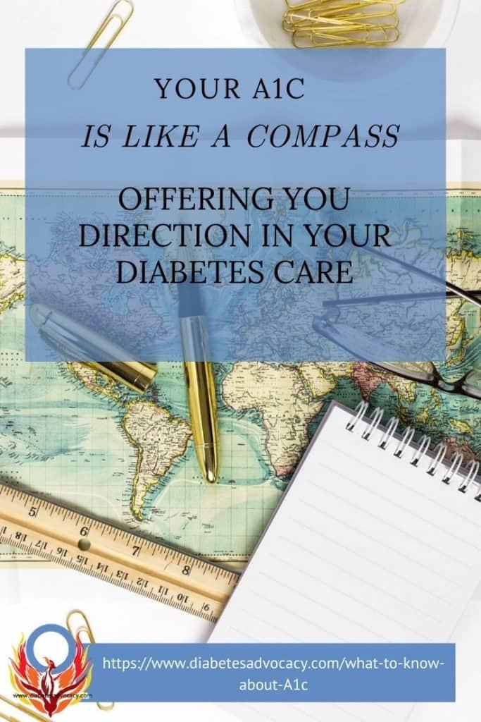 A1c Diabetes Advocacy
