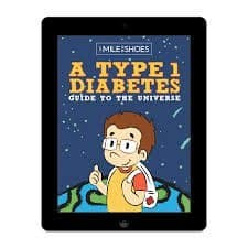 A Type 1 Diabetes Guide to the Universe Review