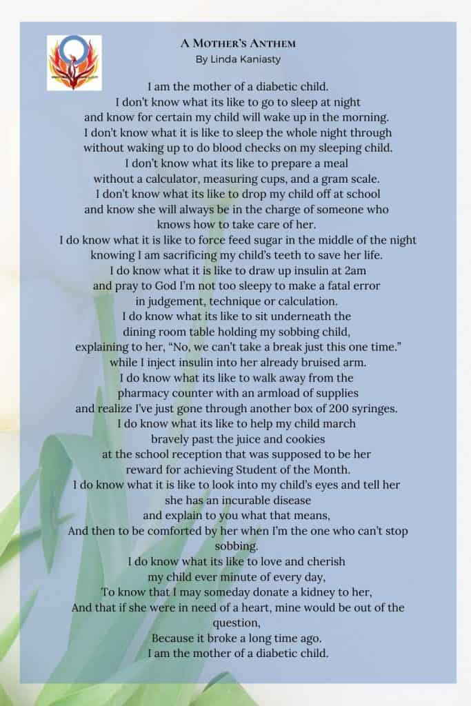 mothers day anthem