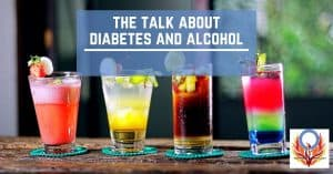 talking about diabetes and alcohol Diabetes Advocacy