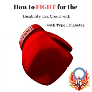 How to fight for the DTC with T1D