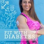 Fit with Diabetes eBook Review