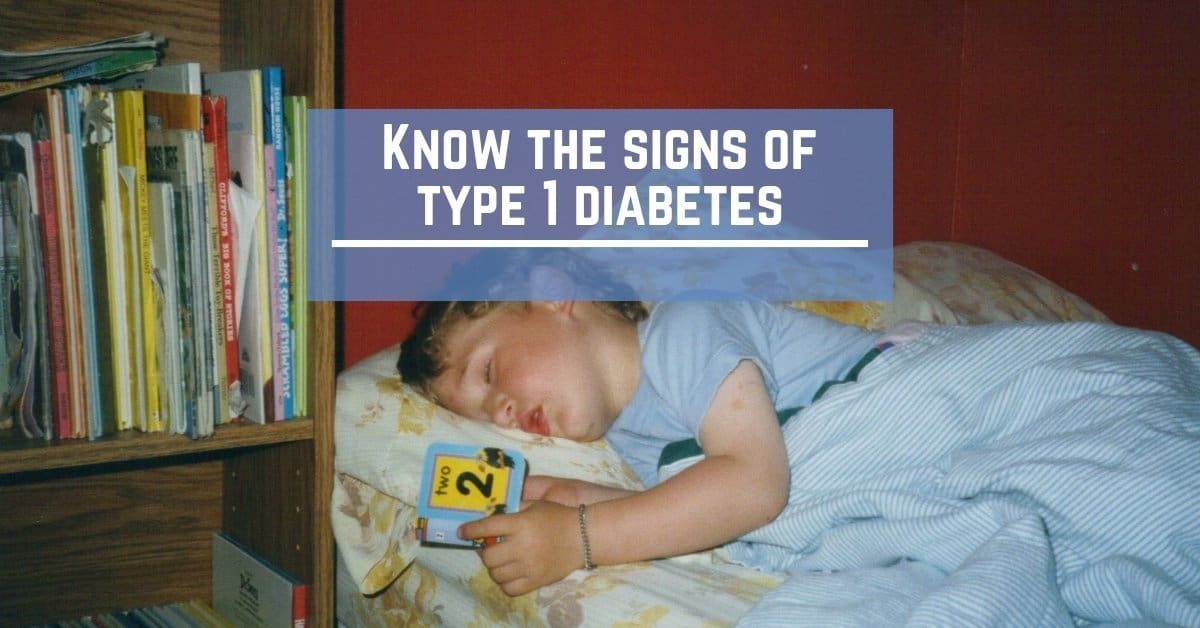 The Signs of Diabetes. Do You Know Them?