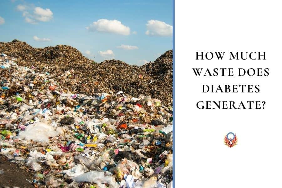 diabetes waste