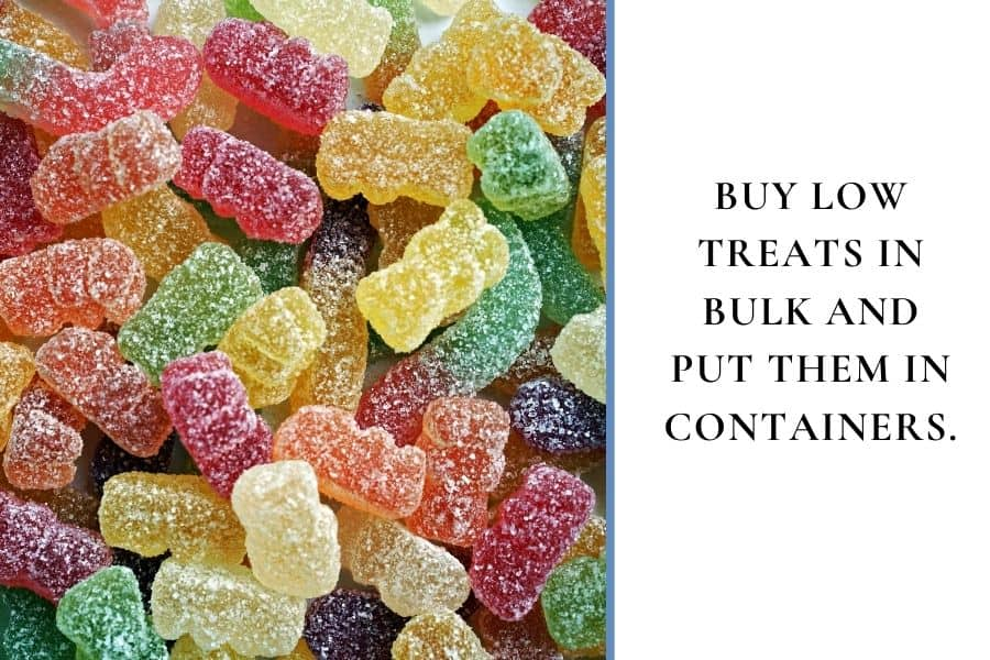 buy low treats in bulk