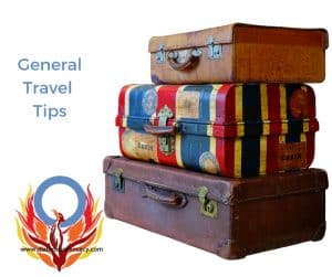 general tips for traveling with diabetes