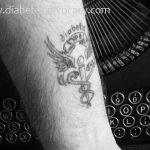 diabetes tattoo