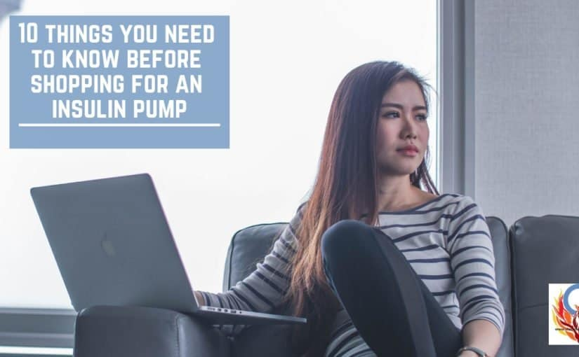 10 things you need to know before shopping for a pump
