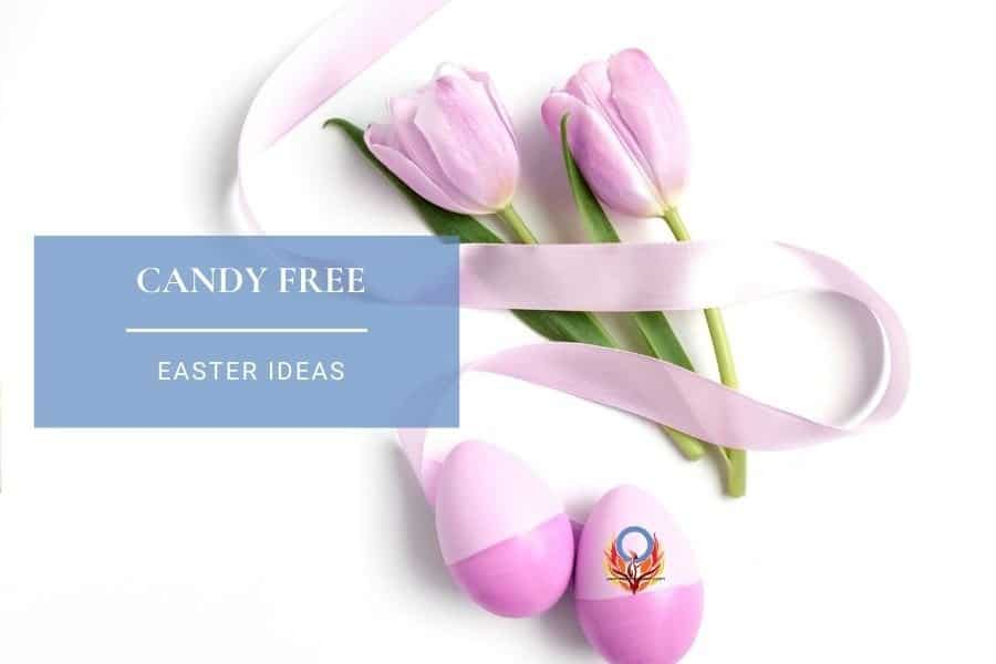 Candy free Easter Treats Diabetes Advocacy