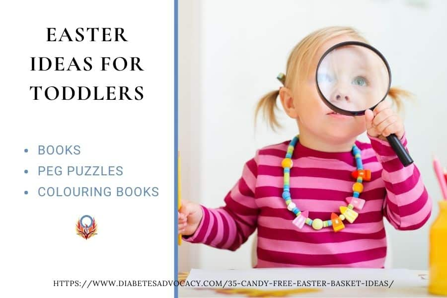 candy free easter ideas for toddlers
