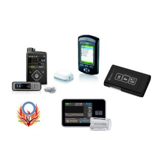 four insulin pump choices Diabetes Advocacy