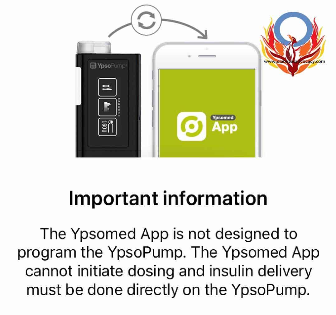 YpsoPump® receives Health Canada Approval