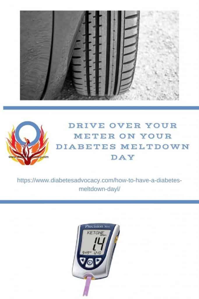 diabetes meltdown day