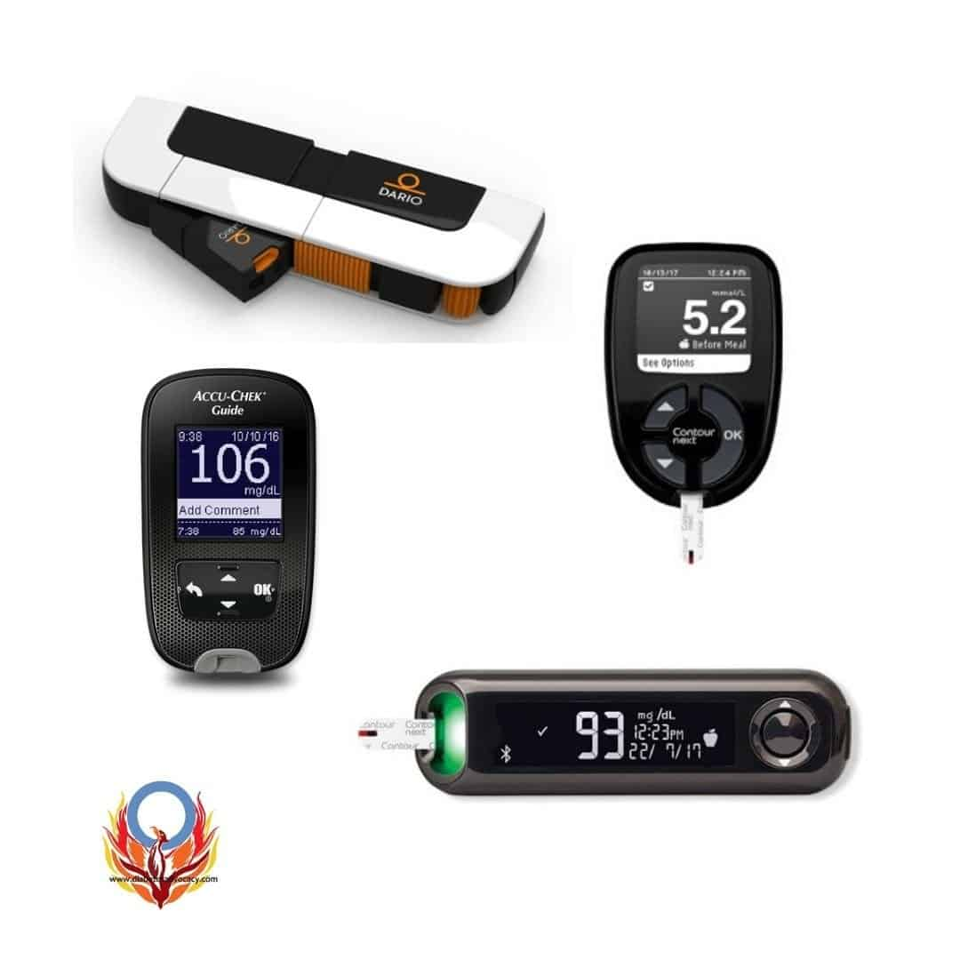 What you need to know about checking your blood glucose levels