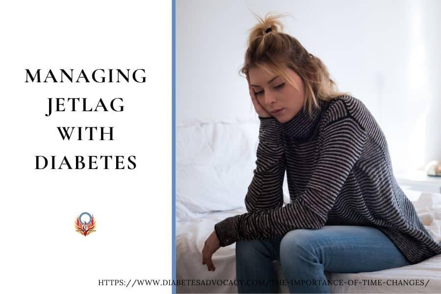 jetlag and diabetes