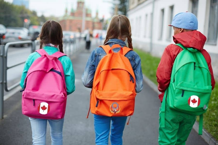 the rights of Canadian children with diabetes