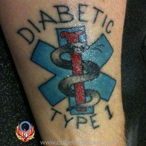diabetes tattoos