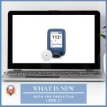 What is new with the Freestyle® Libre2?