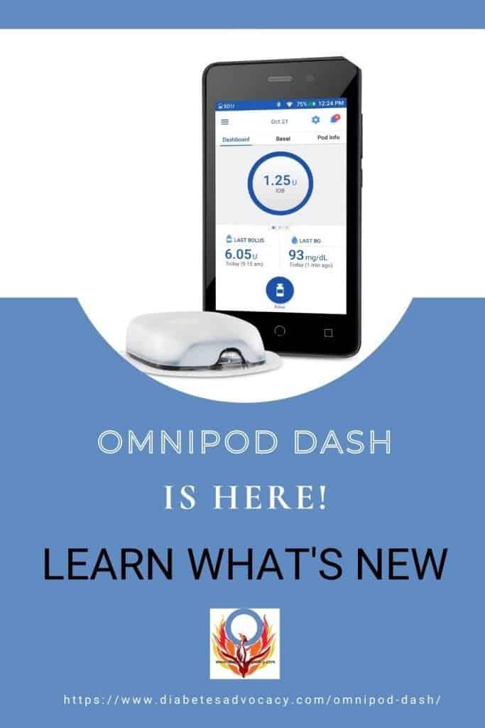 Omnipod DASH