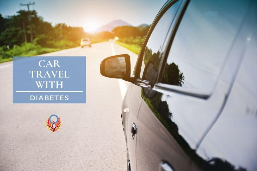 car travel with diabetes Diabetes Advocacy