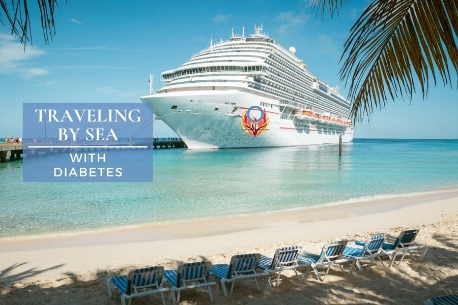 sea travel with diabetes