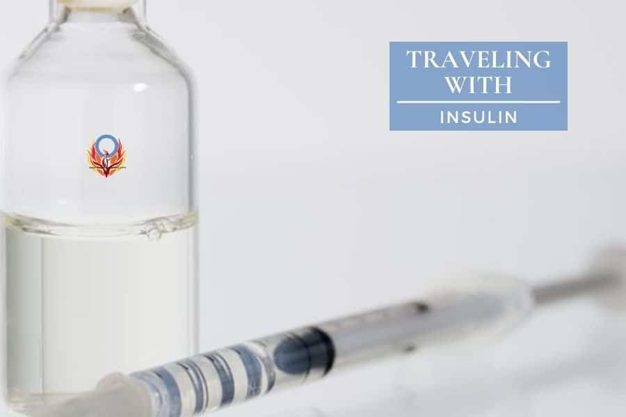 traveling with insulin Diabetes Advocacy