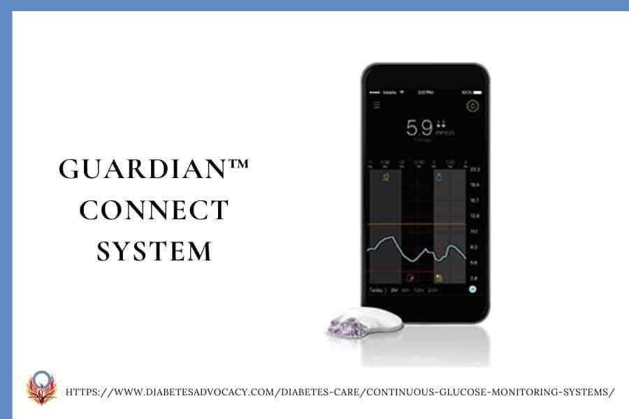 Guardian Connect Diabetes Advocacy