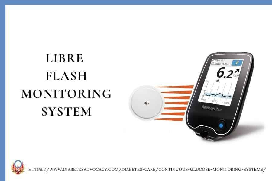 Libre Flash Monitor