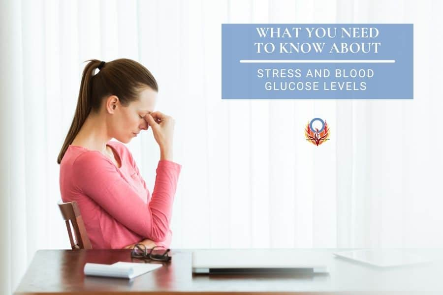what you need to know about stress and high bg levels
