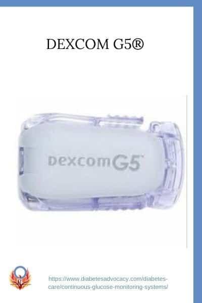 dexcom G5