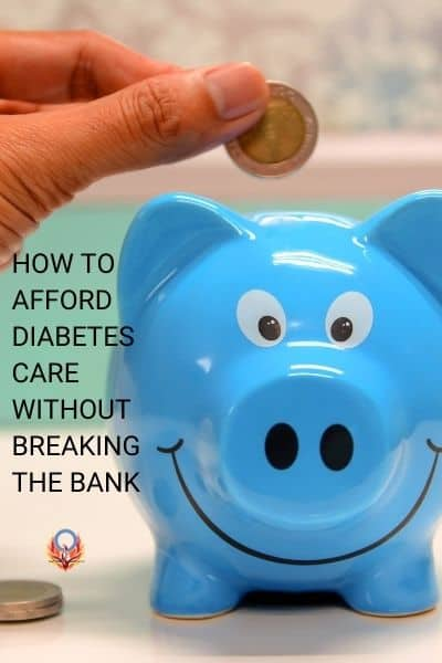 diabetes care costs