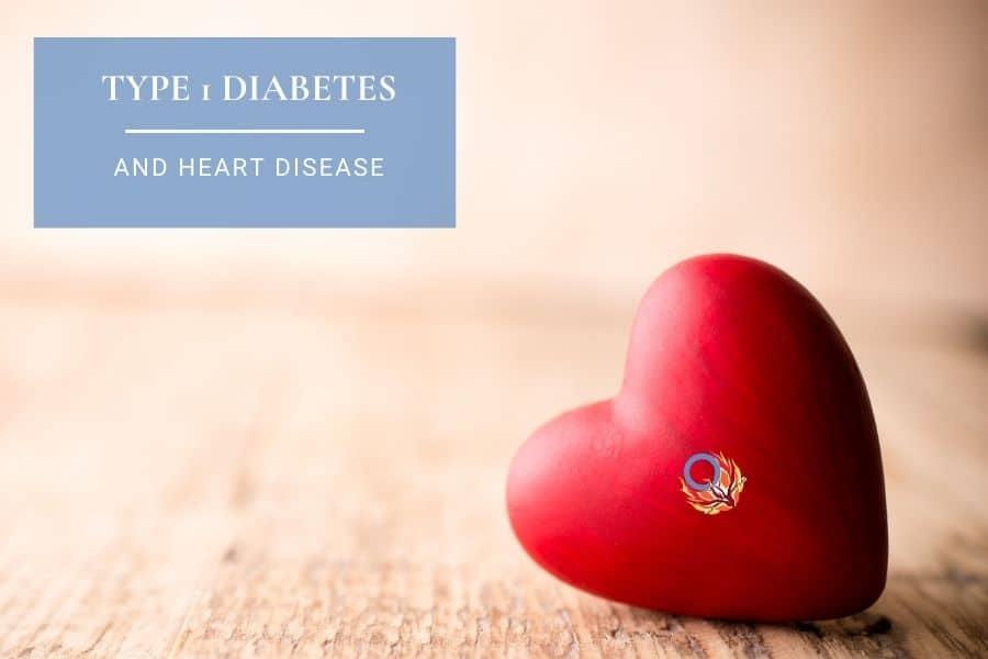 type 1 diabetes and heart disease