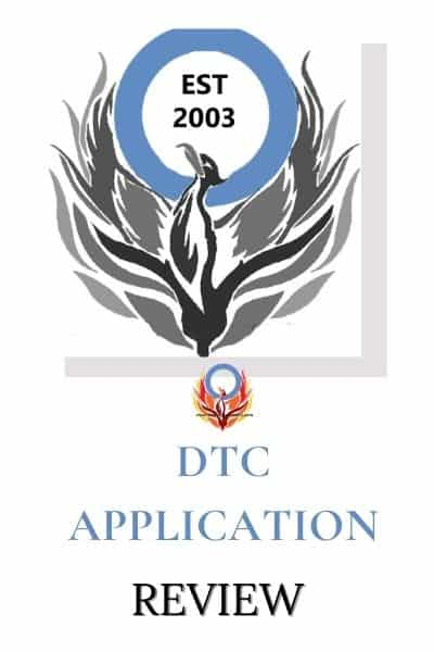 DTC review service