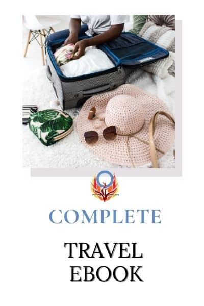 complete travel toolkit