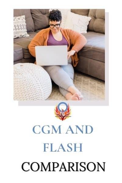 cgm comparison