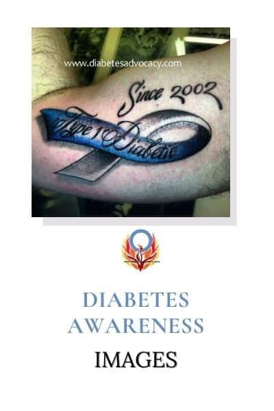 diabetes awareness images