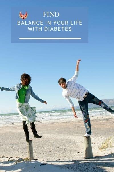 diabetes wellness balance