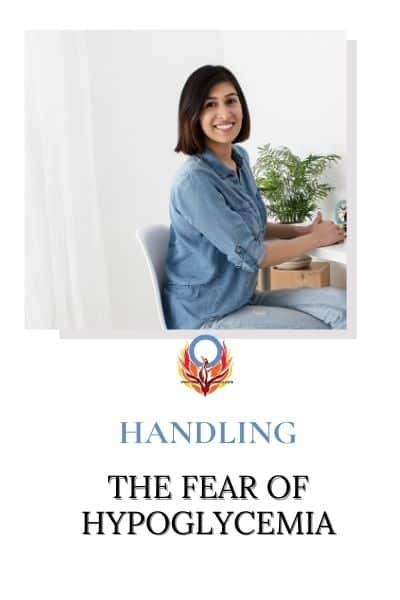 handling the fear of going low digital ebook download