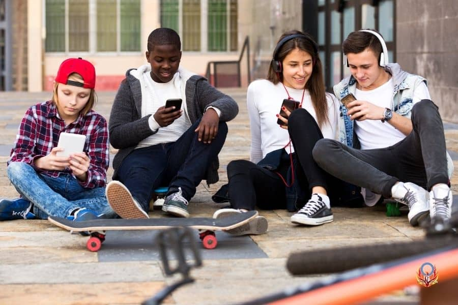 teens with diabetes