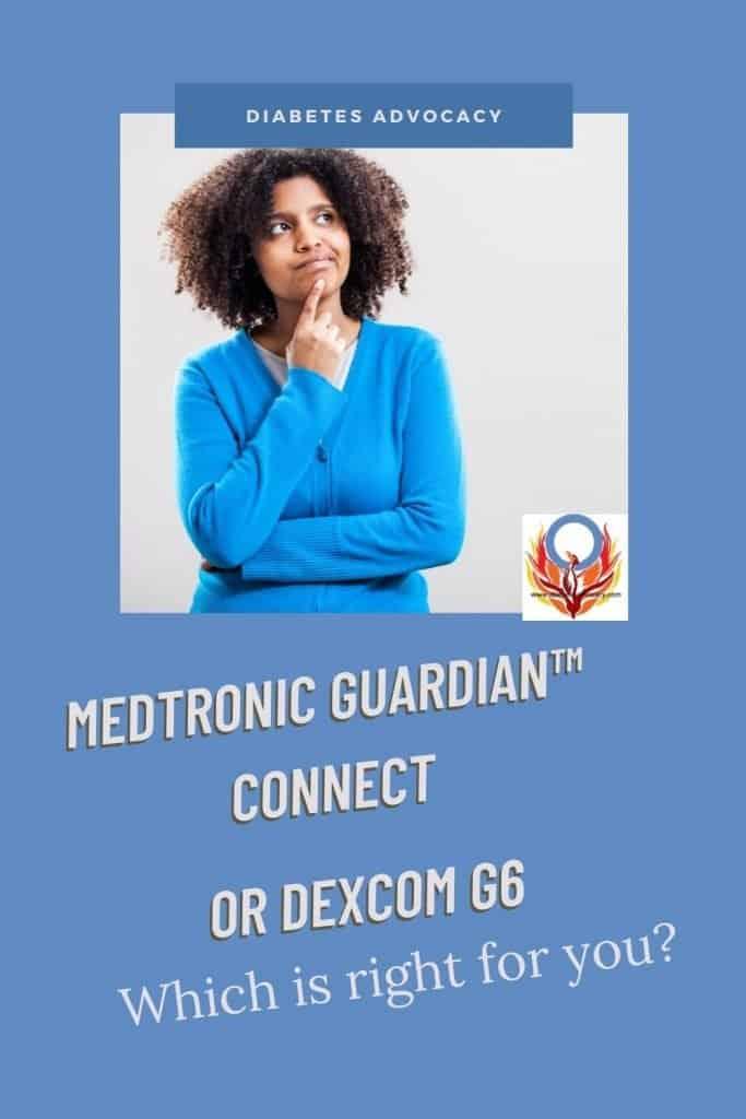 Medtronic CGM or Dexcom