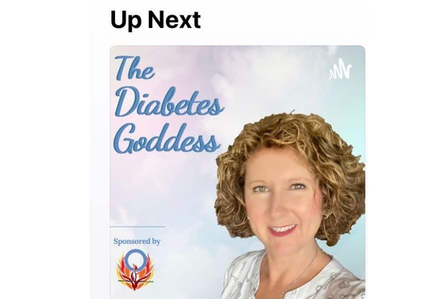 diabetes goddess podcast