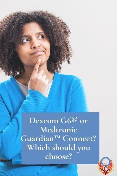 Dexcom or medtronic