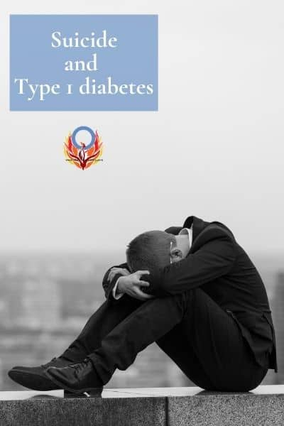 suicide and type 1 diabetes
